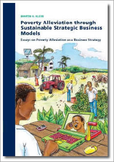 Cover of Poverty Alleviation through Sustainable Strategic Business Models